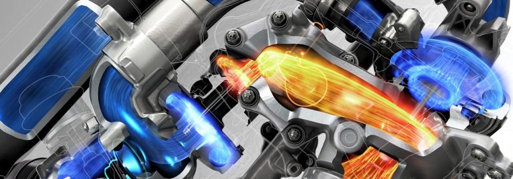Renault : un nouveau 1.6 Diesel biturbo de 160 ch